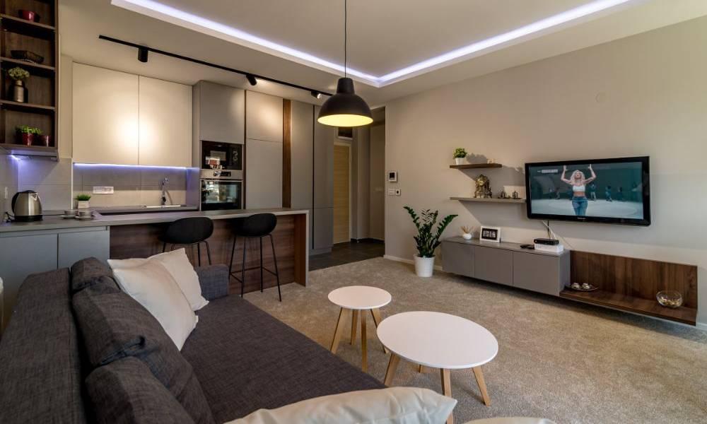 apartman BeKind, Vračar, Beograd
