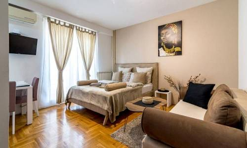 apartment Galeb 2, Belgrade