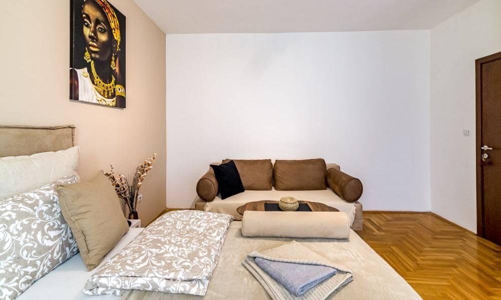 apartment Galeb 2, Vozdovac, Belgrade