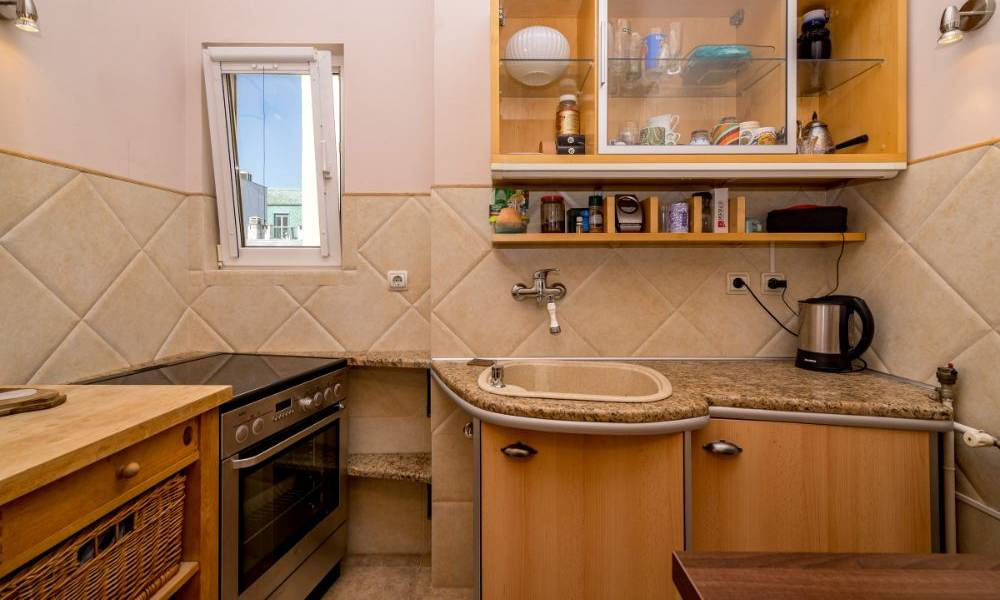 apartment HP, Vracar, Belgrade