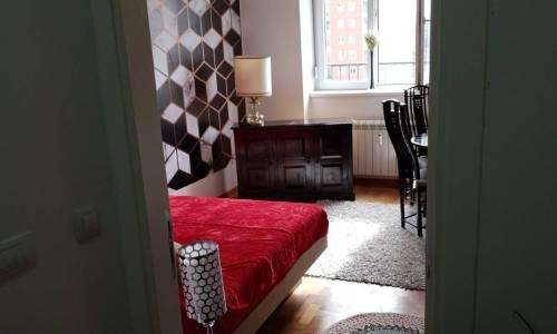 apartment Max, Belgrade