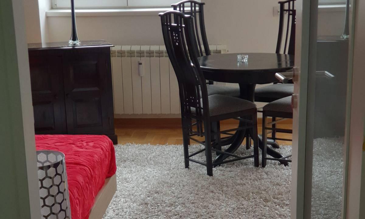 apartment Max, New Belgrade, Belgrade