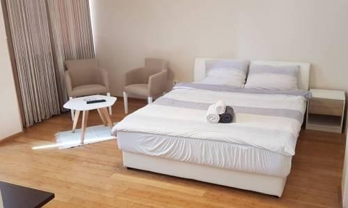 apartman Blok 61, Novi Beograd, Beograd