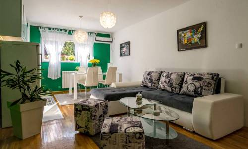 apartment Dionis, Belgrade