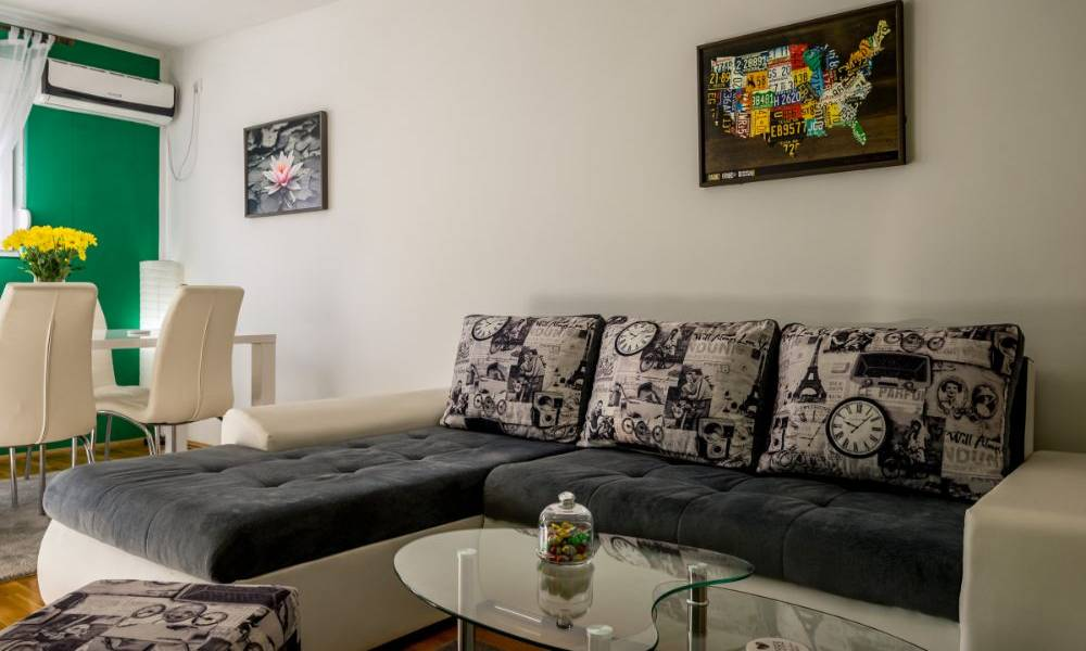apartment Dionis, Zemun, Belgrade