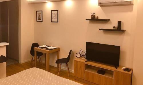 apartman Marco, A Blok Savada, Beograd