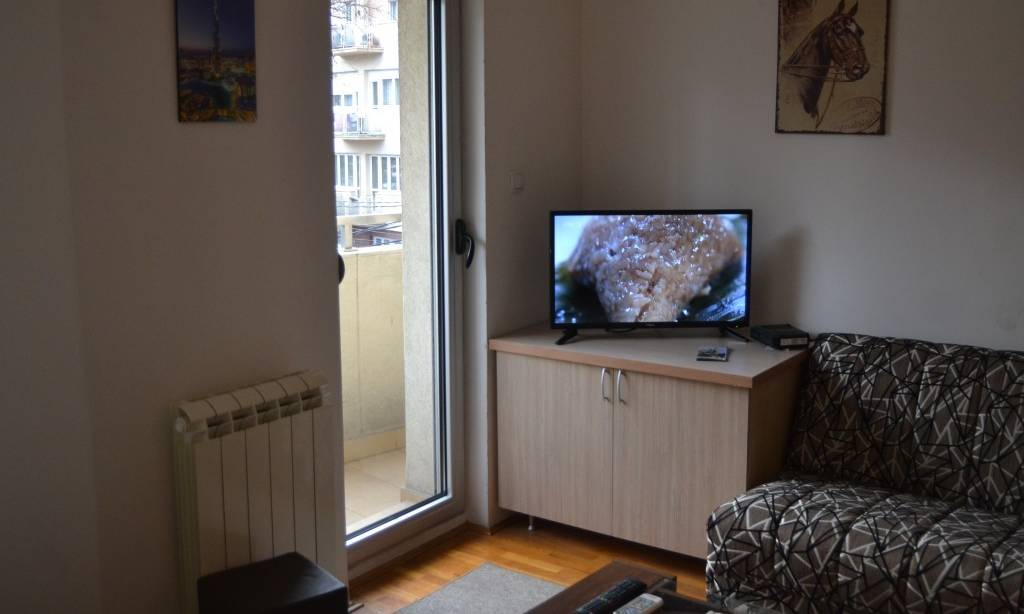 apartment Vladar, Vracar, Belgrade