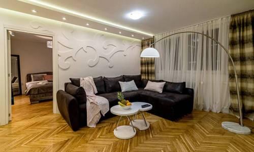 apartman Kapri, Voždovac, Beograd