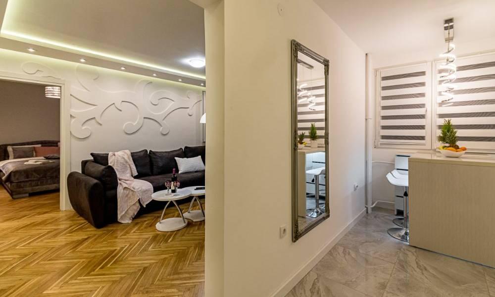 apartment Kapri, Vozdovac, Belgrade
