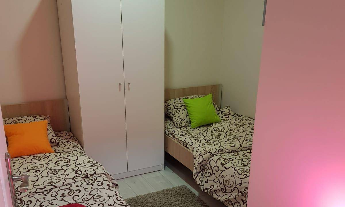 apartment Medakovic Gold, Vozdovac, Belgrade