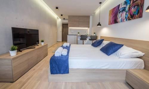 apartment David 6, Vozdovac, Belgrade