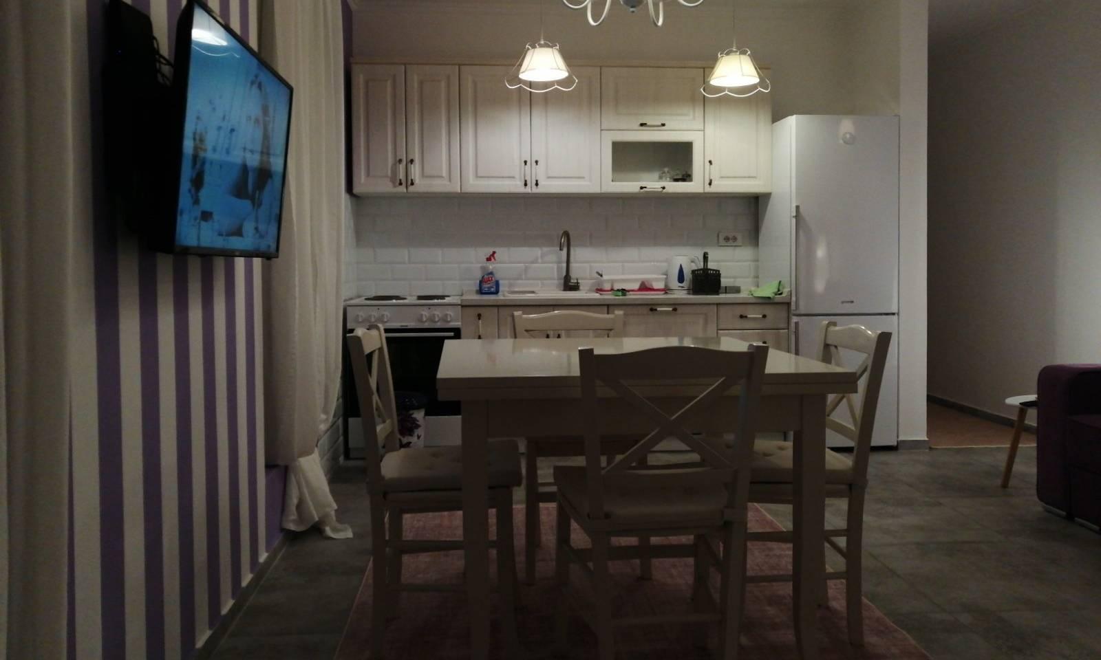apartment Medak Lux, Vozdovac, Belgrade