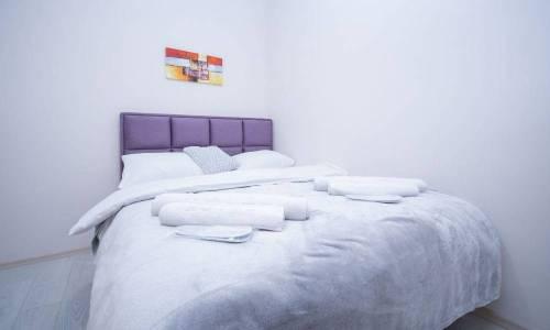 apartment Purple, Slavija, Belgrade