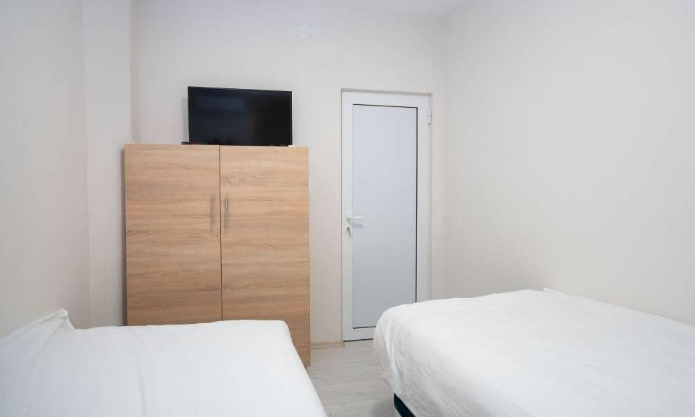 apartman Blu Blu, Slavija, Beograd