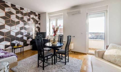 apartman Max, Novi Beograd, Beograd