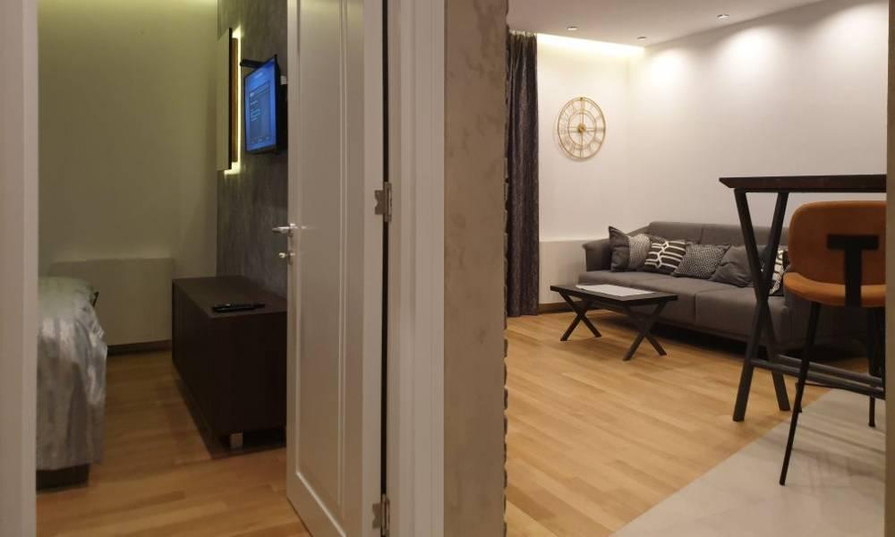 apartman Moderno spa, Novi Beograd, Beograd