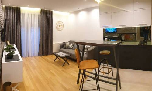 apartment Moderno Spa, New Belgrade, Belgrade