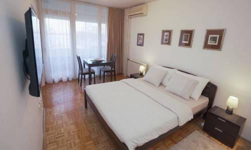 apartman Lido, Beograd