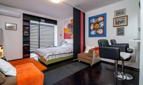apartman Bistro, Zemun, Beograd