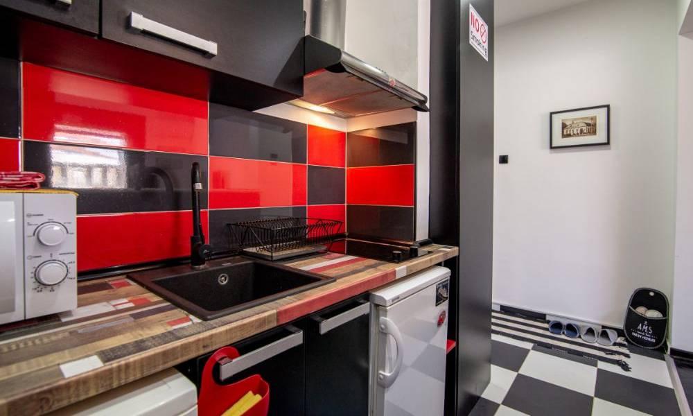 apartment Bistro, Zemun, Belgrade