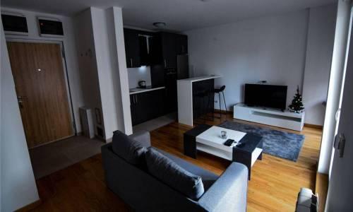 apartment Zion, Belgrade