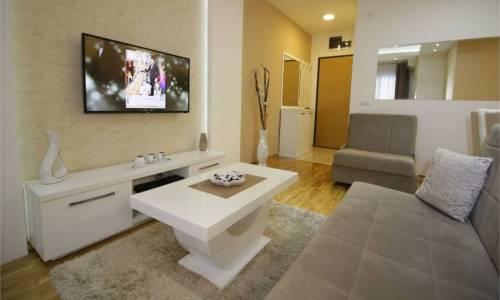 apartman Rebus, Beograd
