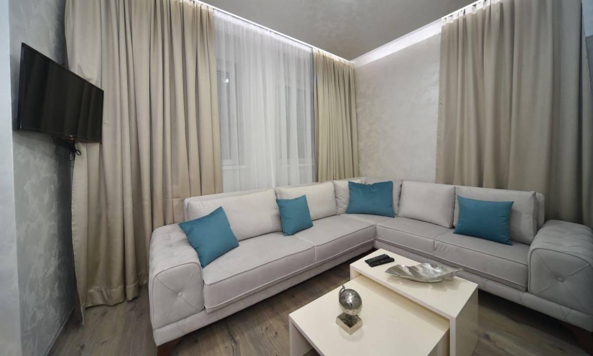 apartment Atlas 7, Vozdovac, Belgrade
