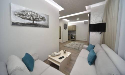 apartman Atlas 7, Voždovac, Beograd
