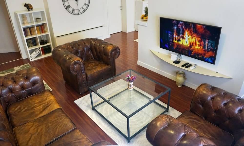 apartment Flame, Strict Center, Belgrade