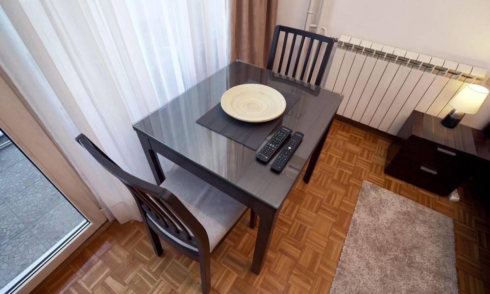 apartment Lido, Zemun, Belgrade