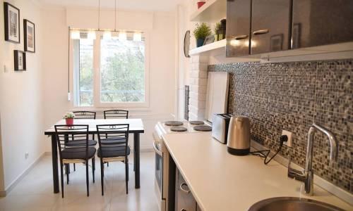 apartment Valcer, New Belgrade, Belgrade
