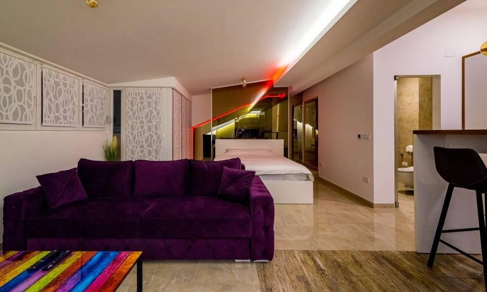 apartman Bum 2, Novi Beograd, Beograd