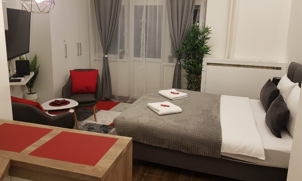 apartment Sanja 2, Strict Center, Belgrade
