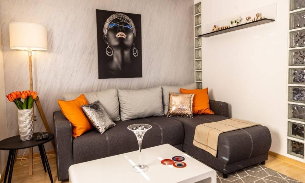 apartment Pionir, Zemun, Belgrade