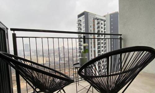 apartment Waterfront, Center, Belgrade