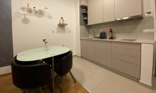apartment Don, New Belgrade, Belgrade