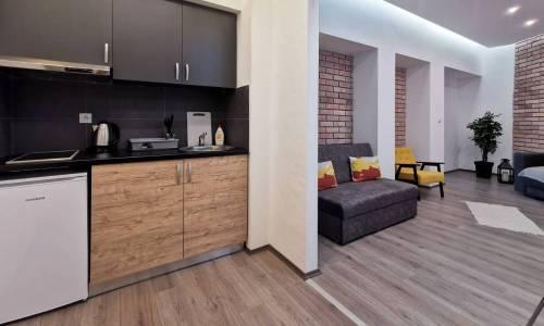 apartment Verdi, Center, Belgrade