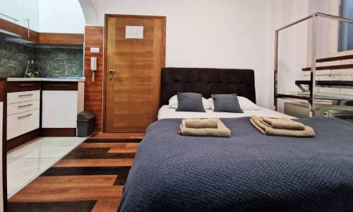 apartment Karlos, Strict Center, Belgrade