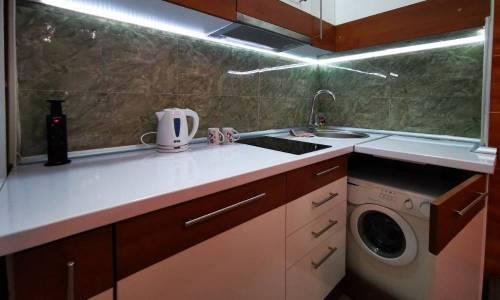 apartman Karlos, Strogi Centar, Beograd