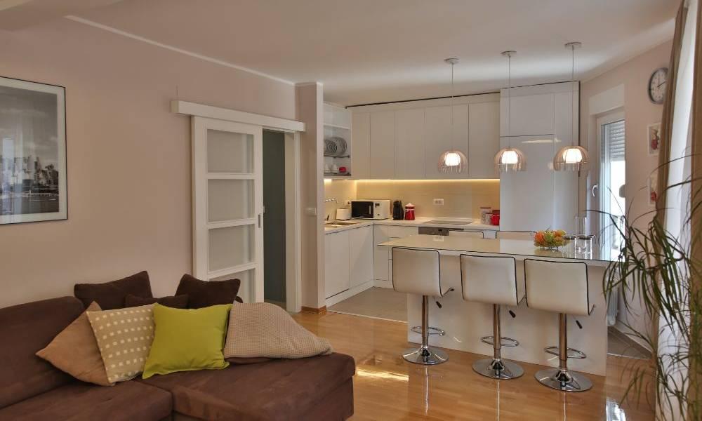 apartman Cathy, Dorćol, Beograd