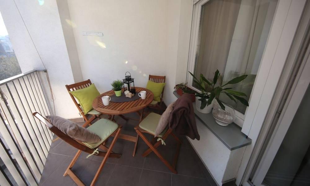 apartment Cathy, Dorcol, Belgrade