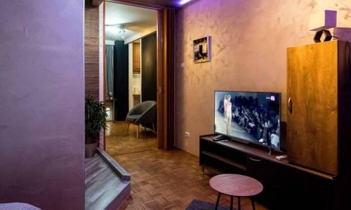 apartman Aqua 2, Novi Beograd, Beograd