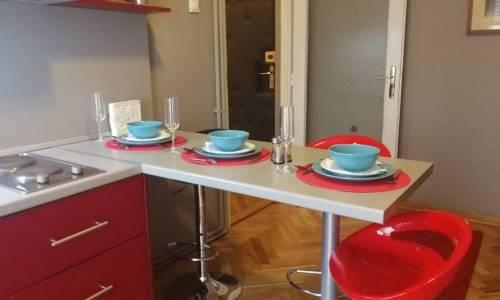 apartment Hunter 2, Vracar, Belgrade