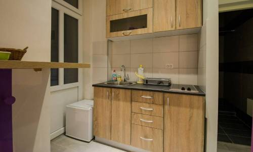 apartman Pijetro, Strogi Centar, Beograd