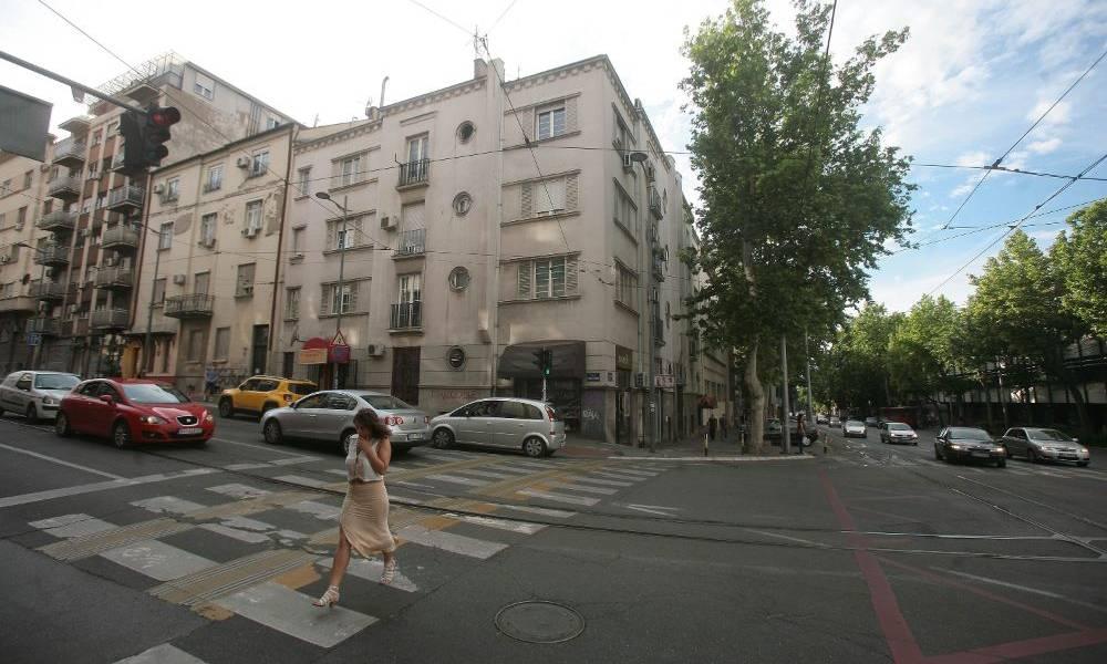 apartment Tasmajdan, Palilula, Belgrade