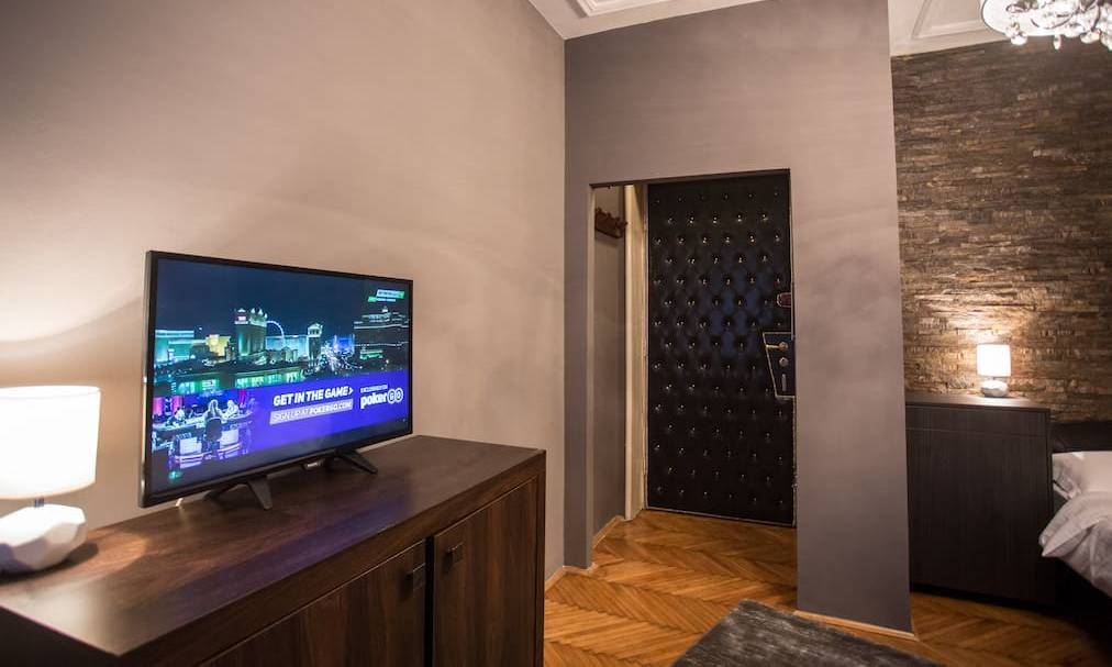 apartment Boban, Center, Belgrade