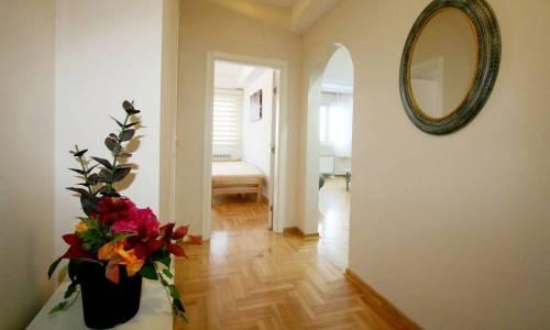apartment Kavos, Dorcol, Belgrade