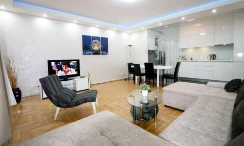 apartment Kavos, Belgrade