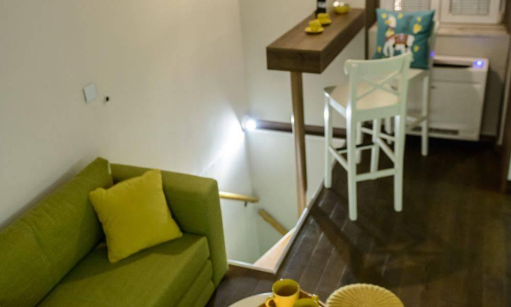 apartman Wellness, Centar, Beograd