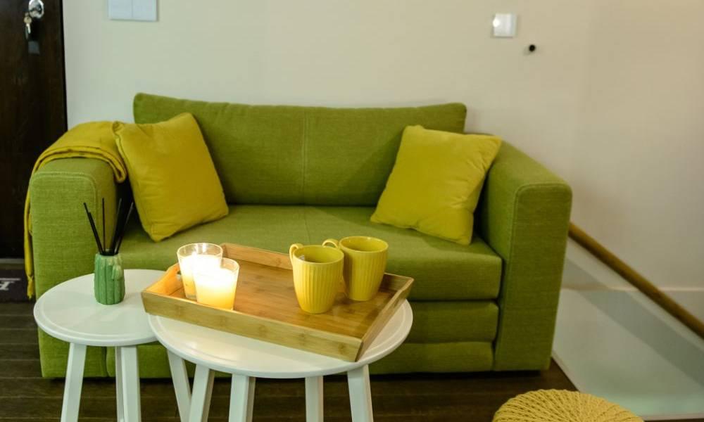 apartment Wellness, Center, Belgrade
